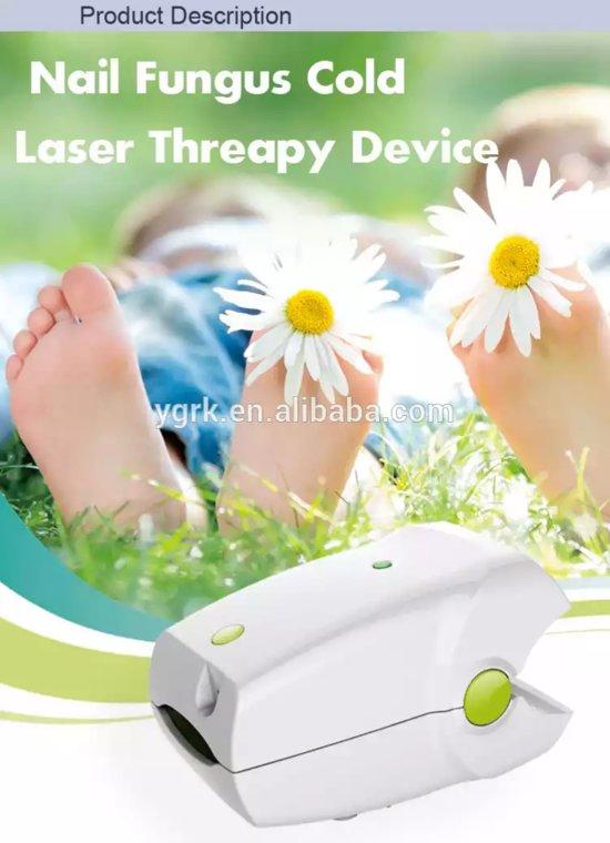 Anti Schimmelnagel - laser behandeling ,Kalknagel laseren,zorgt voor nagelschimmel en infecties