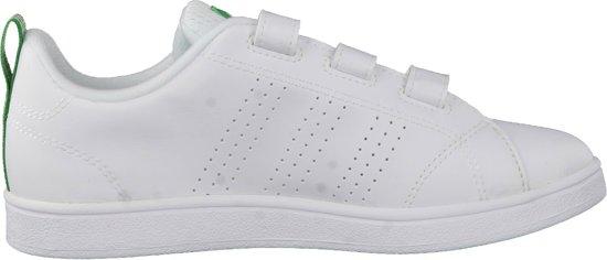 adidas VS Advantage CL Cmf C - Sneakers - Kinderen
