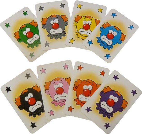 Thumbnail van een extra afbeelding van het spel Halli Galli Junior - Kaartspel
