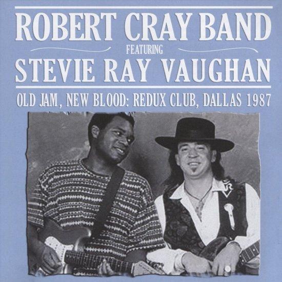 Old Jam, New Blood: Redux Club, Dallas 1987