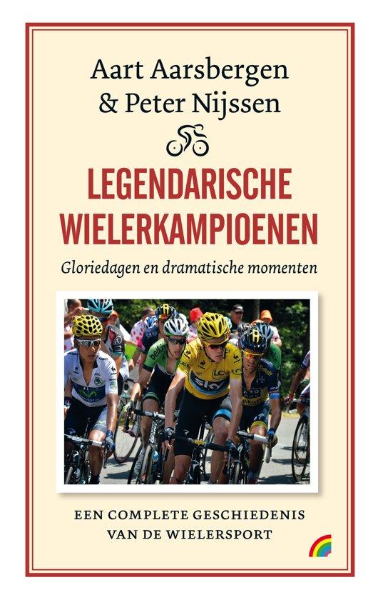 De legendarische wielerkampioenen