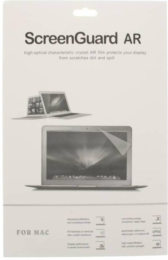 Protection D'écran Pour Macbooks Rétine 15,4 Pouces (2013 2017)