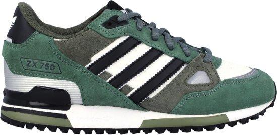 adidas zx 750 groen