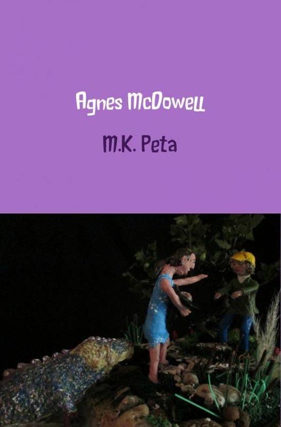 Agnes McDowell