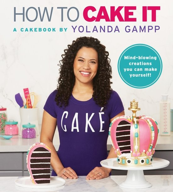 How to Cake It