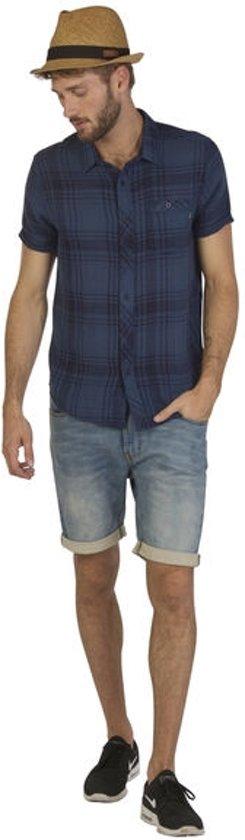 shirt Heren T Taj Blue Gasxl Protest qSVpUGMz