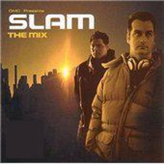 Dmc Presents Slam The Mix