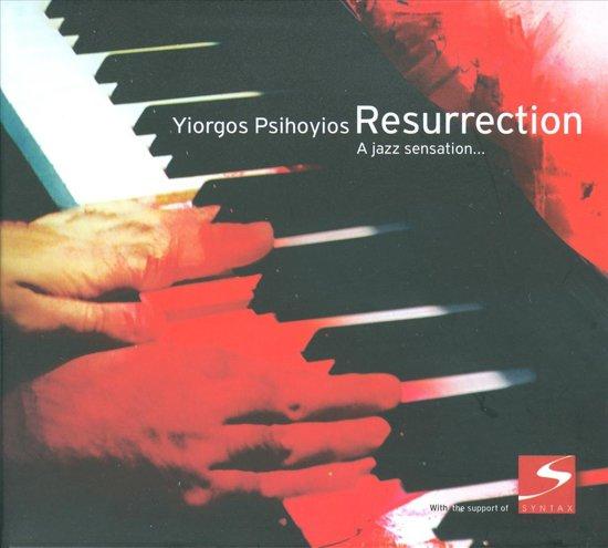 Resurrection/A Jazz Sensation...