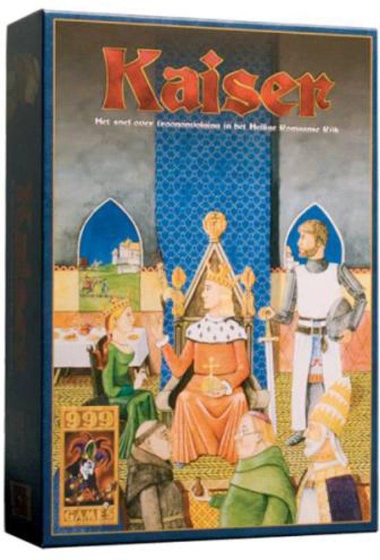 Kaiser - Bordspel