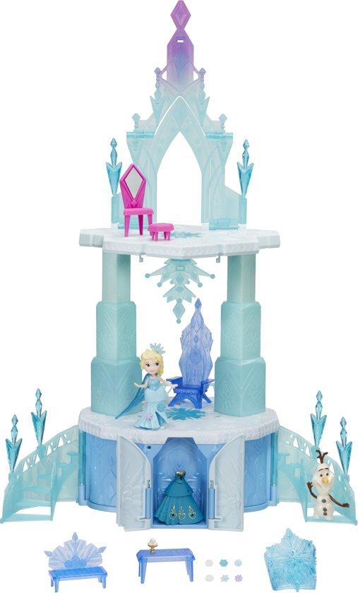 Wonderbaarlijk bol.com | Disney Frozen Elsa's Magische Rijzende Kasteel - 50 cm ID-41