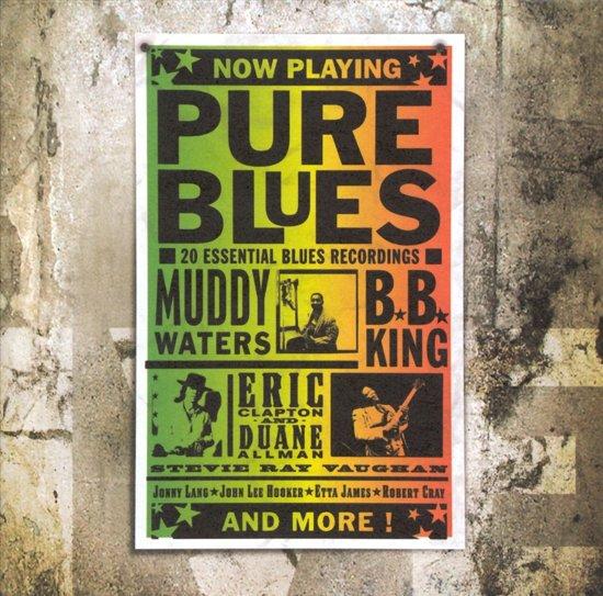 Pure Blues -20Tr-