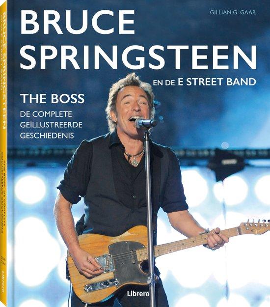 Bruce Springsteen en de E Street Band