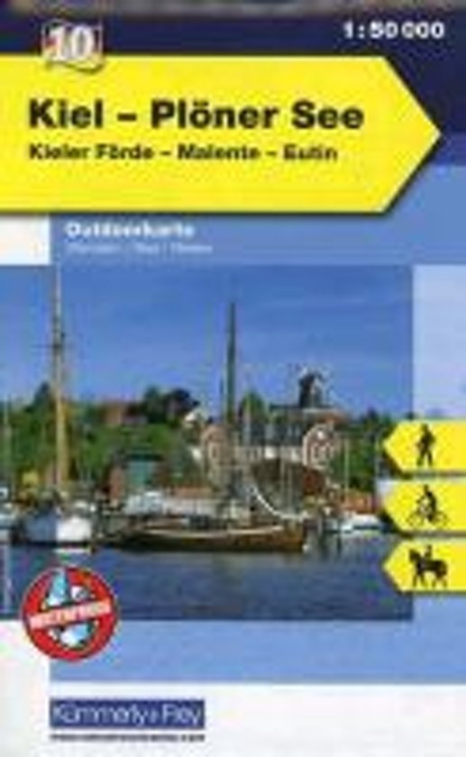 Kiel - Ploner See
