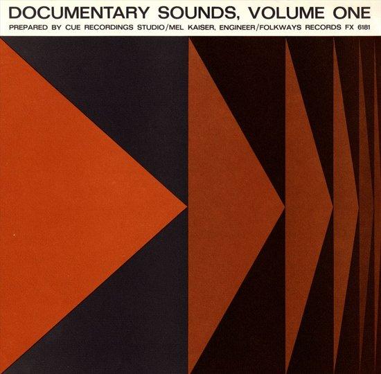 Documentary Sounds