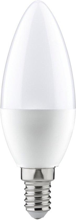 Paulmann LED Kaars E14/6W