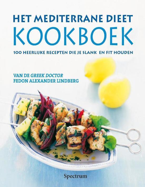 dieet recepten boek