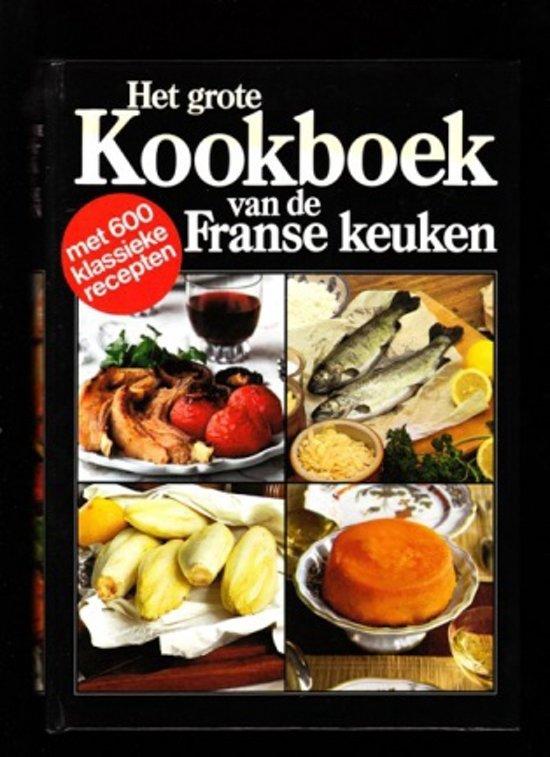 de franse keuken recepten