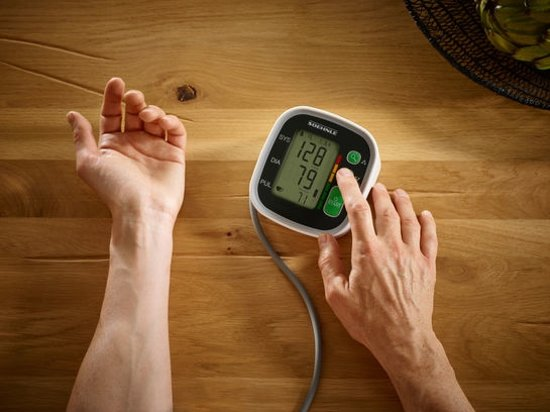 Soehnle Systo monitor connect 300 Bloeddrukmeter