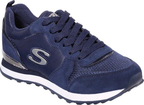 Nubikk Sneakers Dames (Blauw) om te zoenen