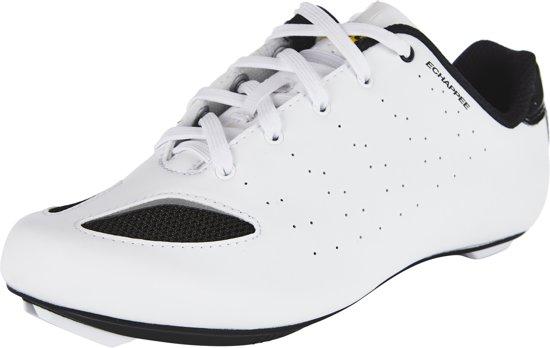 Mavic Echappée schoenen Dames wit Maat 42 2/3