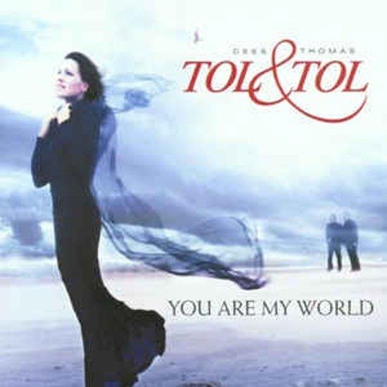Bolcom You Are My World Tol Tol Cd Album Muziek