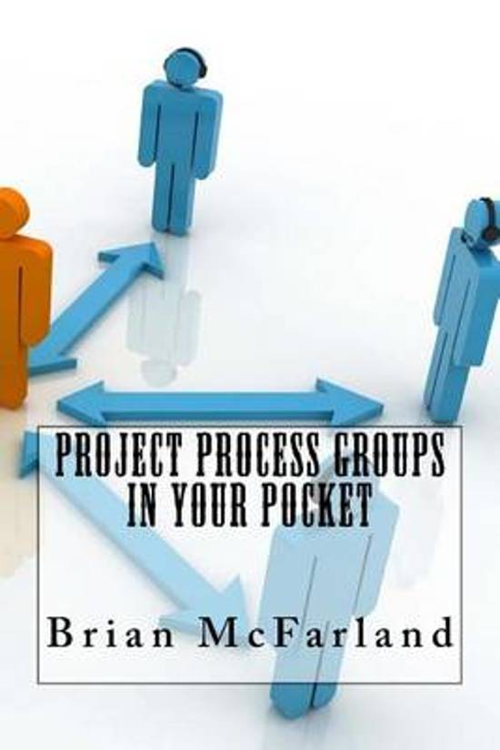 Project Process Groups in Your Pocket