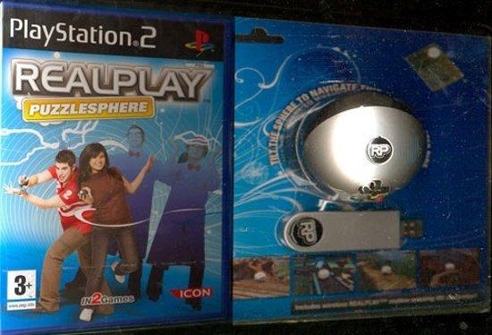 Realplay - Puzzlesphere