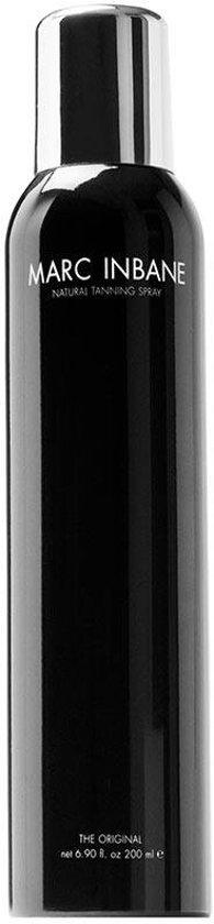 Marc Inbane Natural Tanning Spray Zelfbruiner - 200 ml - Medium