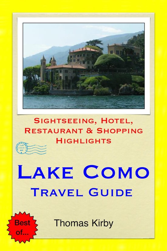 Lake Como, Italy Travel Guide