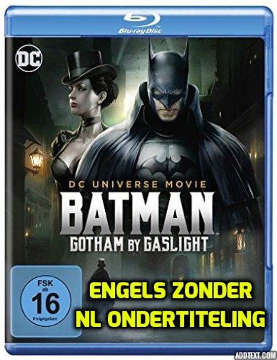 Batman - Gotham By Gaslight (Blu-ray) (Import)