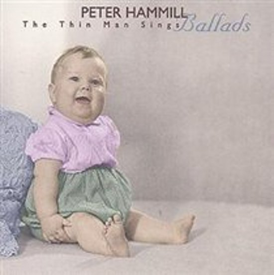 Thin Man Sings The Ballad