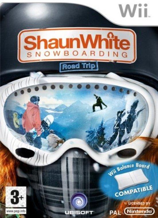 Shaun White Snowboarding kopen