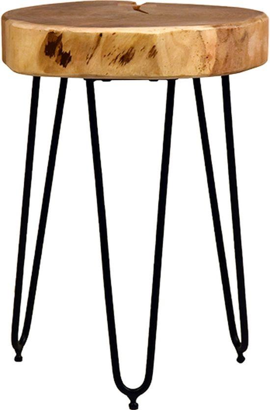 LABEL51 - Kruk Bo 35x35x45 cm