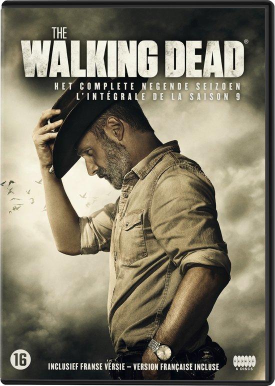 The Walking Dead - Seizoen 9