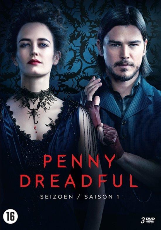 Penny Dreadful - Seizoen 1
