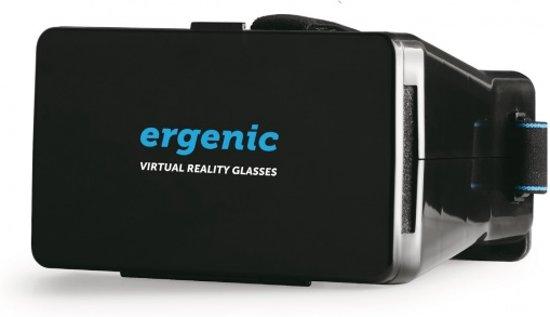 Ergenic 3D VR Glasses