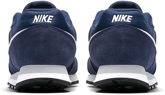 Runner 40 Heren 2 Men Md Blauw Nike Maat Sneakers wUOqtw1