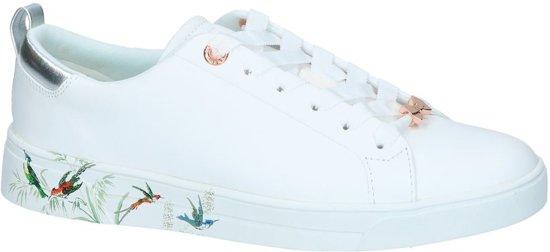 Ted Baker Sneakers Roully Ted Baker Witte Roully Sneakers Witte Witte n0wATqx0B