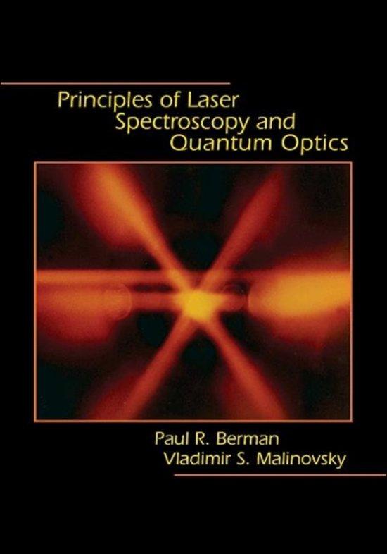 introduction to laser spectroscopy abramczyk halina