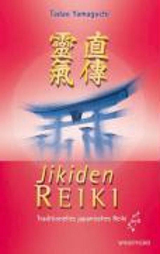 Jikiden Reiki