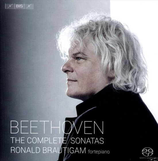 Beethoven - The Complete Piano Sonatas