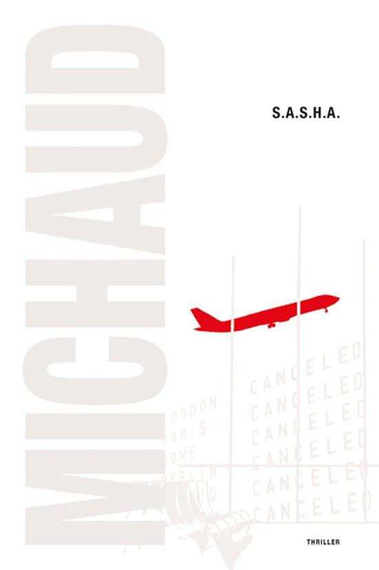 Afbeelding van S.A.S.H.A.