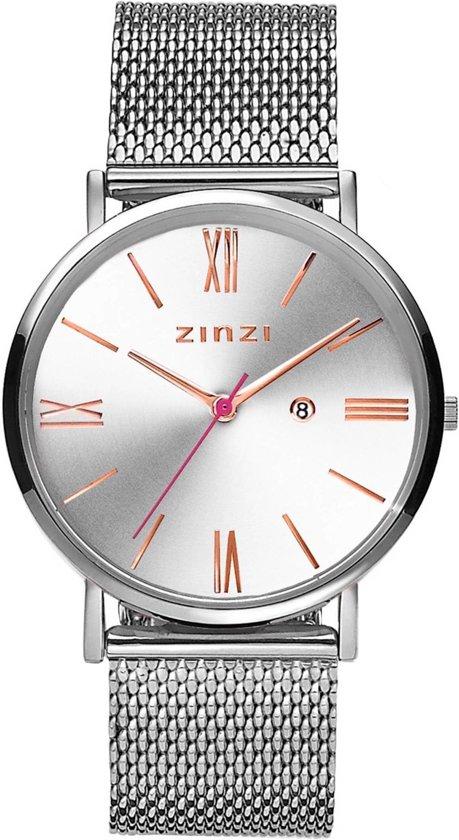 Zinzi Roman horloge ZIW512M + gratis Zinzi armbandje 18ae837cfb