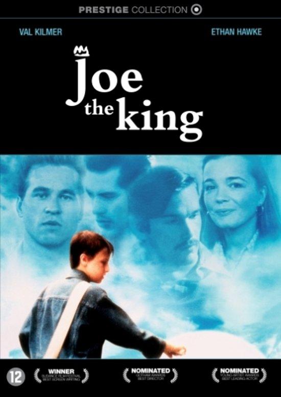 Cover van de film 'Joe The King'