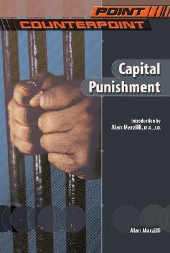"""the controversial topic of capital punishment Capital punishment """"capital punishment has always attracted controversy simply, the arguments for and against can be divided into four categories with a moral and a pragmatic argument on each side."""