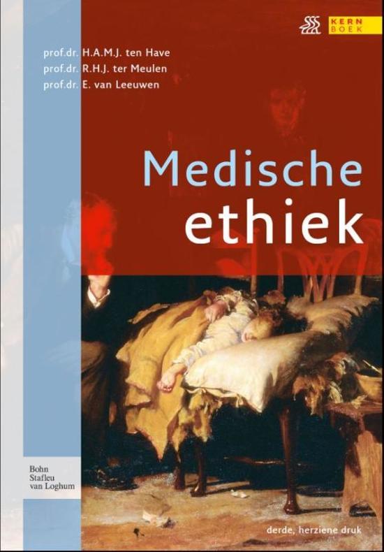 Medische ethiek / druk Heruitgave