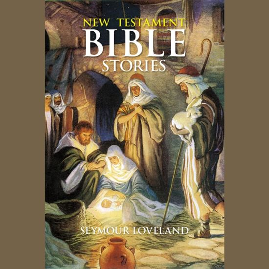 Stories from the New Testament