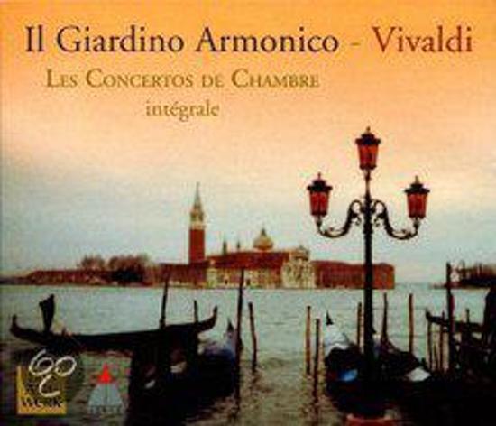 Concertos De Chambre