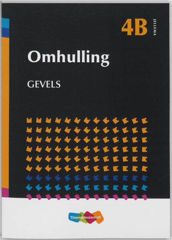 Jellema / 4B Omhulling Gevels - J. Reijmers