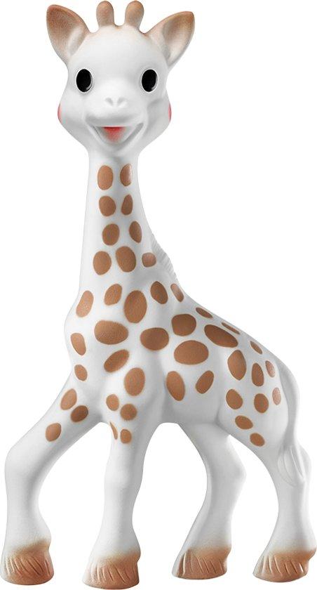 Sophie de giraf geboortemand